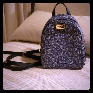 Michael Kors XS Mini Abbey Backpack